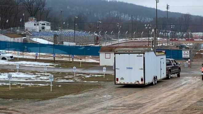 2021 Lincoln Speedway Icebreaker 30 Preview