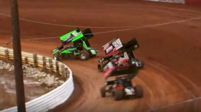 Feature Replay | Icebreaker 30 at Lincoln Speedway