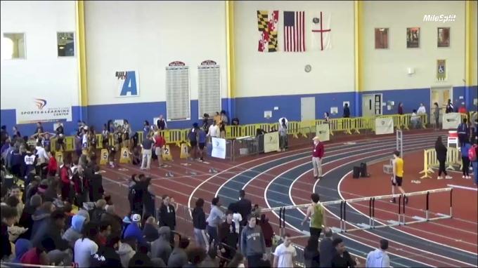 picture of 2021 DIAA Indoor Championships