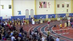 2021 DIAA Indoor Championships