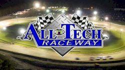 2021 Powell Family Memorial at All-Tech Raceway