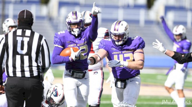 CAA Rewind: Big Second Half Sends JMU Into League Play Riding High