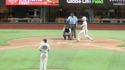 Carroll vs. Prosper - 2021 College Baseball and High School Showcase