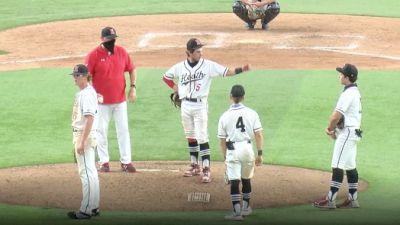 Heath vs. Carroll - 2021 College Baseball and High School Showcase