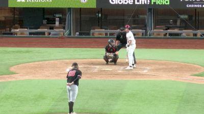 Lake Travis vs. Marcus - 2021 College Baseball and High School Showcase