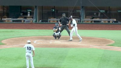 Flower Mound vs. Heath - 2021 College Baseball and High School Showcase