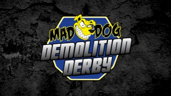 picture of 2021 Mad Dog Demo Derby at Calsonic Arena