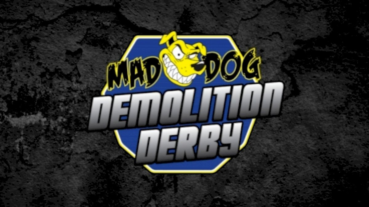 How to Watch: 2021 Mad Dog Demo Derby at Calsonic Arena