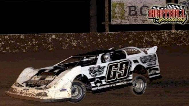 How to Watch: 2021 COMP Cams at Boothill Speedway