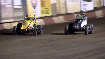 24/7 Replay: 3/5/16 USAC/CRA Sprints at Perris Auto Speedway