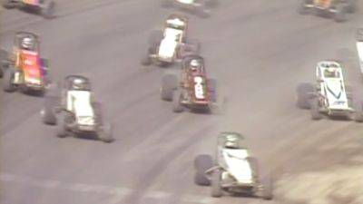 24/7 Replay: 1988 4-Crown Nationals at Eldora Speedway