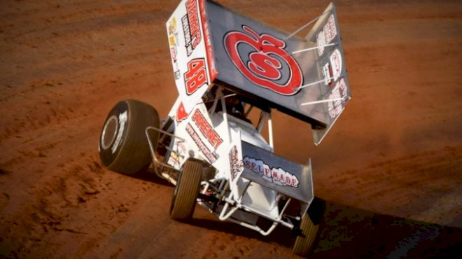 Lincoln Speedway Opening Day All-Time Win List