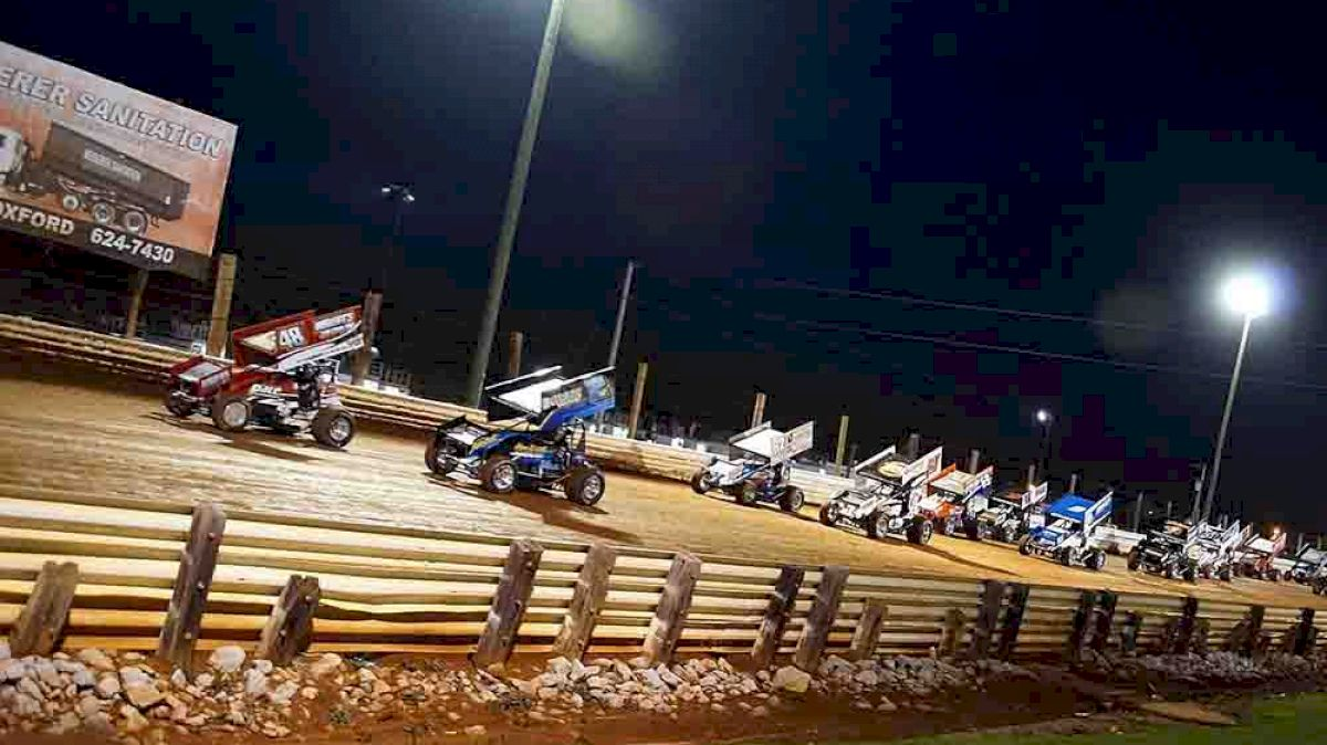 How to Watch: 2021 Fallen Firefighters Night at Lincoln Speedway