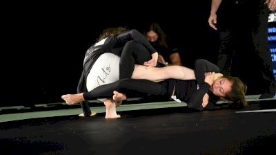 Highlight: Jessa Khan's Phenomenal Black Belt Debut
