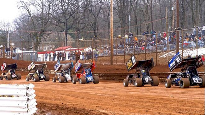 How to Watch: 2021 Championship Night at Lincoln Speedway