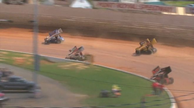 How to Watch: 2021 Weekly Racing at Port Royal Speedway