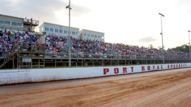 FloRacing and Port Royal To Continue Partnership Through 2025