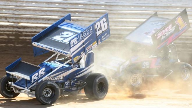 How to Watch: 2021 Keith Kauffman Classic at Port Royal Speedway