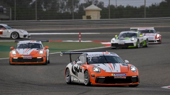 How to Watch: Porsche Sprint Challenge at VIR