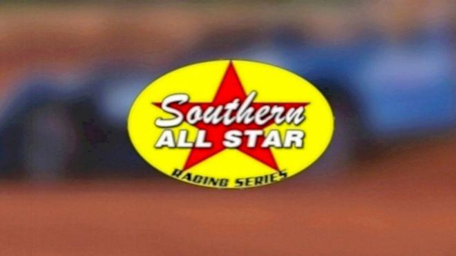 2021 Southern All Stars at Richmond Raceway
