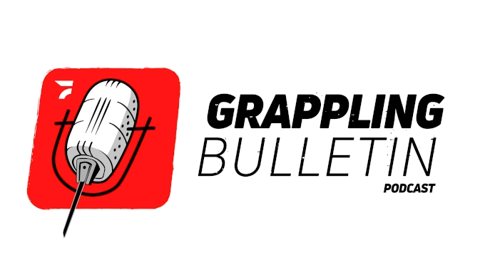 picture of Grappling Bulletin