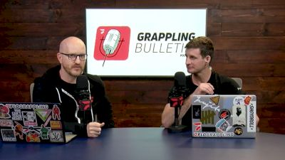 Gordon vs Galvao, Where Do We Go From Here? | Grappling Bulletin (Ep. 4)