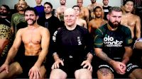 Danaher Death Squad In Puerto Rico