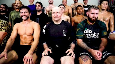 Danaher Death Squad Takes Over Puerto Rico (Trailer)