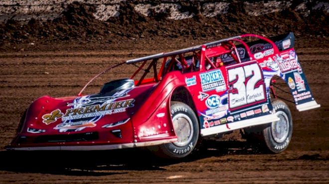 How to Watch: 2021 Spring 50 at Florence Speedway