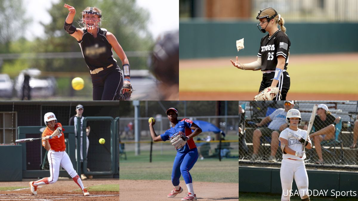 2021 PGF All-American Watchlist