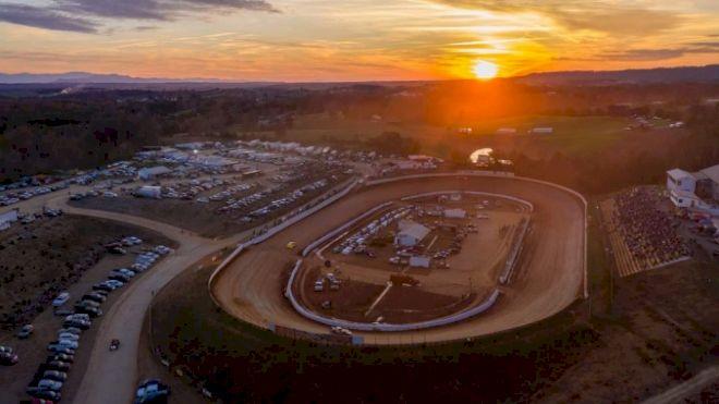 How to Watch: 2021 Lucas Oil American Sprints at Volunteer Speedway