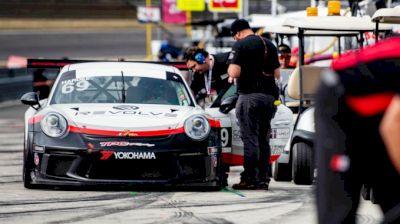 How to Watch: Porsche Sprint Challenge at Sebring Int'l Raceway