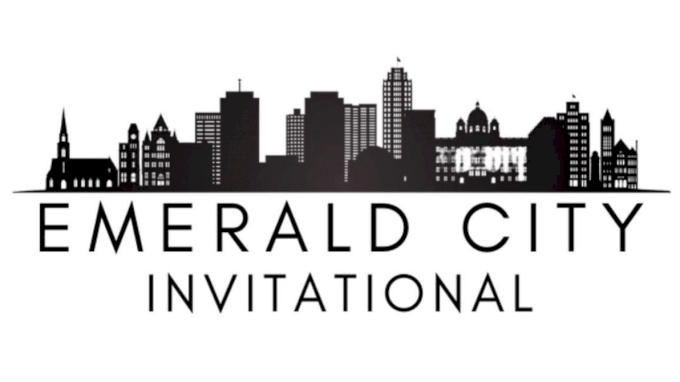 picture of 2021 Emerald City Invitational Event #1