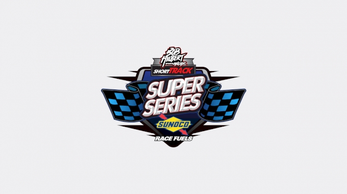 picture of Short Track Super Series