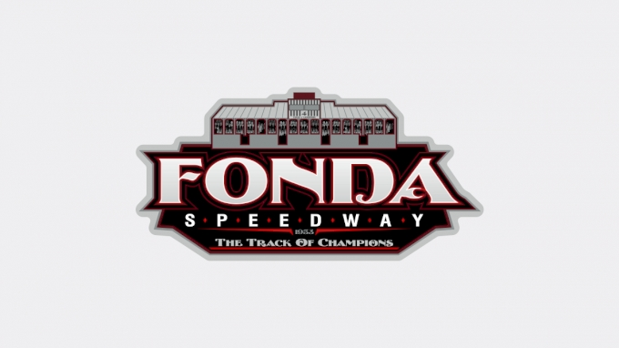 picture of Fonda Speedway