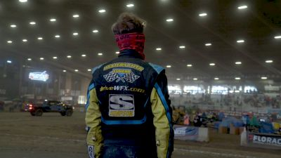 Jason McDougal: Alphabet Soup