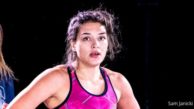 2021 NAIA Women's Wrestling Tournament