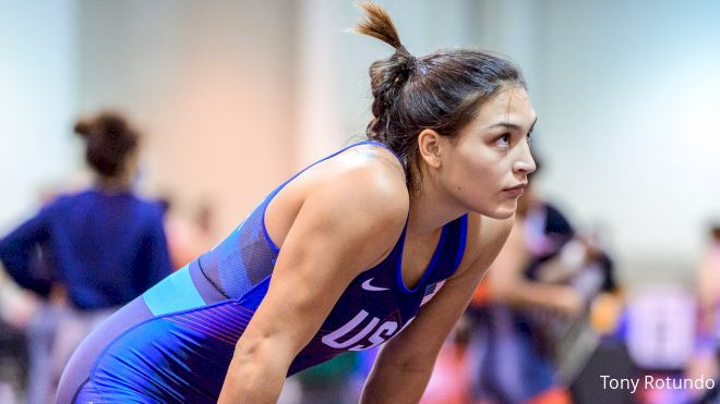 How to Watch: 2021 NAIA Women's Wrestling Tournament