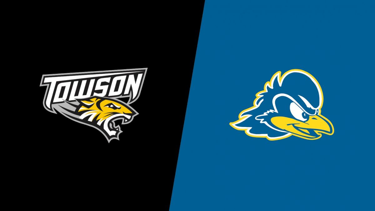 How to Watch: 2021 Towson vs Delaware