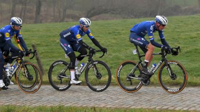 Deceuninck Proves Omloop Predictions Wrong & Paris-Nice Preview | Ian & Friends