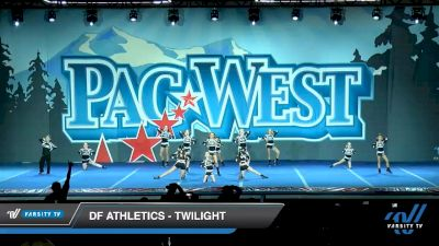 DF Athletics - Twilight [2020 L1 Youth - Small Day 1] 2020 PacWest