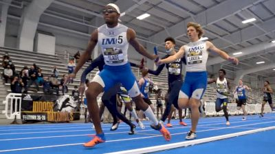 The Ultimate adidas Indoor Nationals Highlight Video