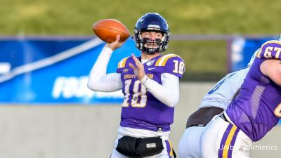 Undercuffler Leads UAlbany Into Showdown At New Hampshire