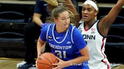 Can Creighton Make A Big East Tourney Run?