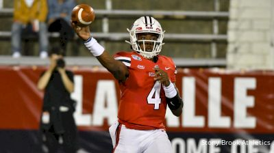The CAA Is Loaded At The Quarterback Position This Spring