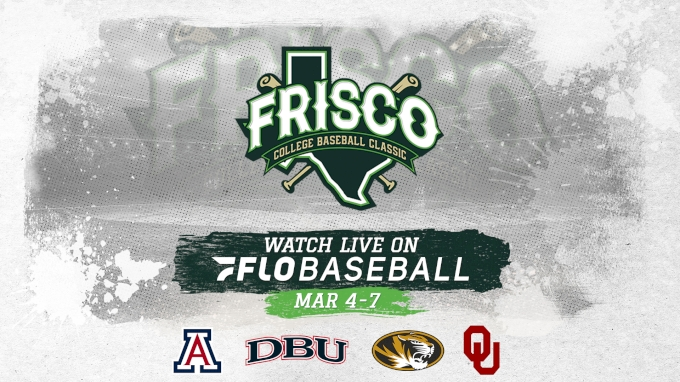 picture of 2021 Frisco College Baseball Classic