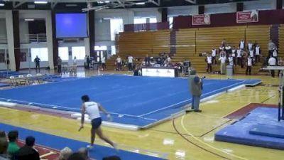 Penn State (Wasef Burbar) - 14.000