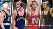 Why 174 Might Be The Toughest Weight At Big Tens