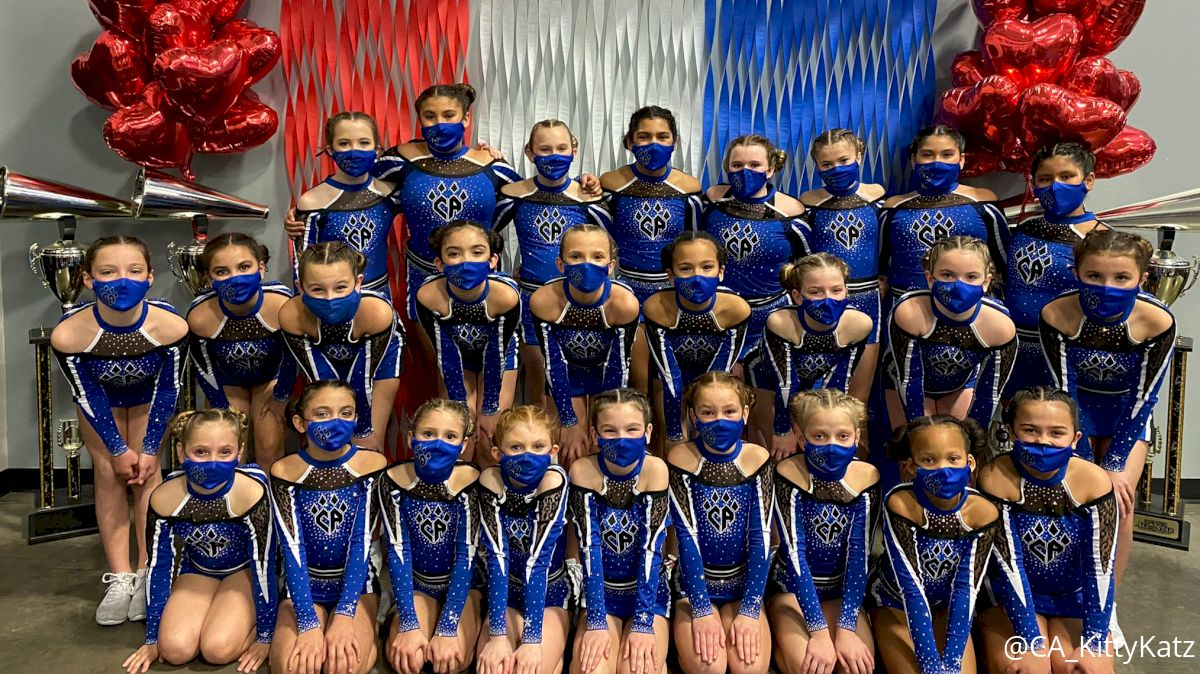 6 Level 1 Teams Go Back-To-Back At NCA All-Star
