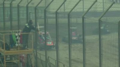 Feature Replay | Midgets at Southern Illinois Center